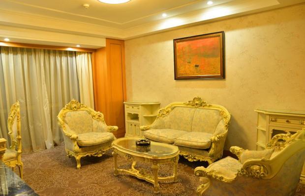 фото отеля Beijing Xinyuan изображение №5