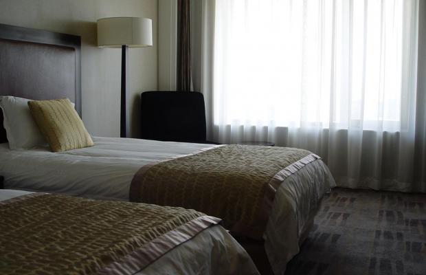 фотографии отеля Beijing Ynshan изображение №23