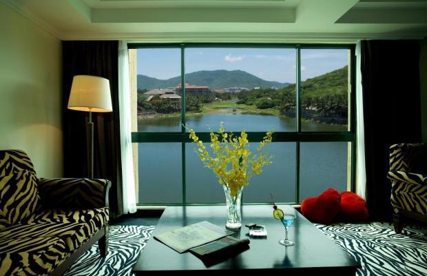 фото отеля Yalong Bay Universal Resort Sanya изображение №21