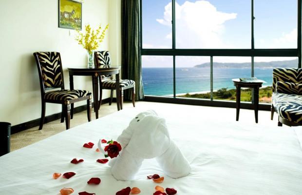 фото отеля Yalong Bay Universal Resort Sanya изображение №17