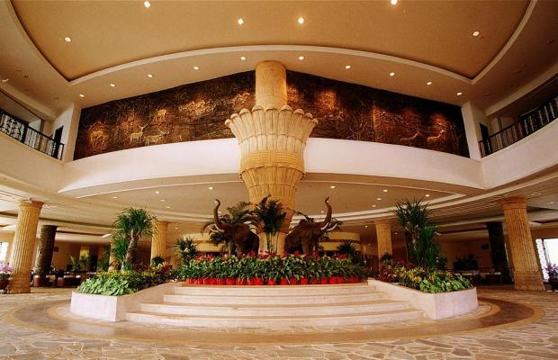 фотографии отеля Yalong Bay Universal Resort Sanya изображение №15