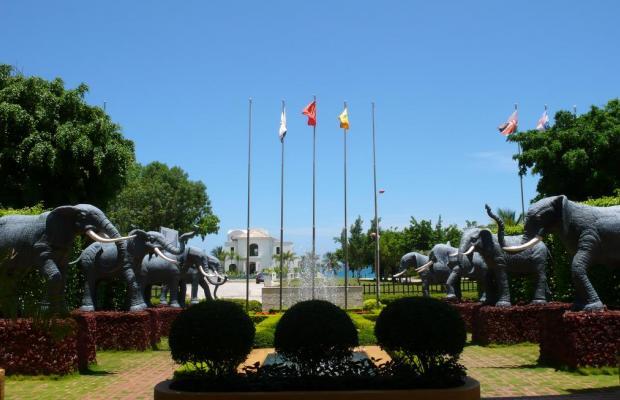 фото отеля Yalong Bay Universal Resort Sanya изображение №13