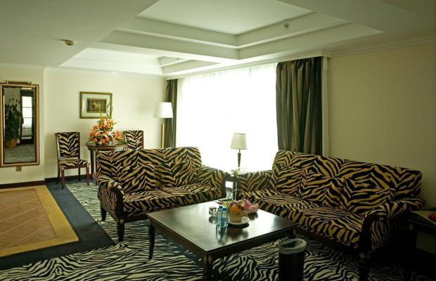 фото отеля Yalong Bay Universal Resort Sanya изображение №5