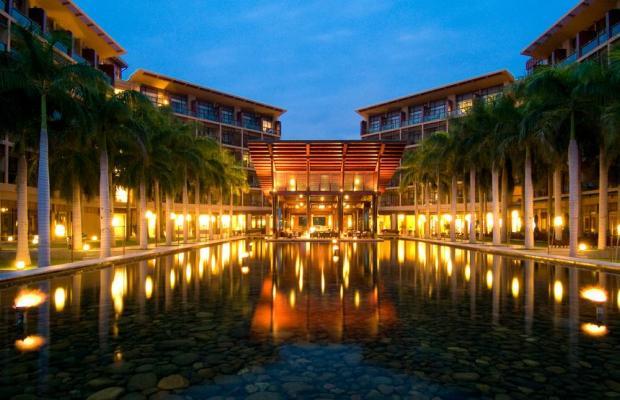 фото отеля Yalong Bay Mangrove Tree Resort изображение №21
