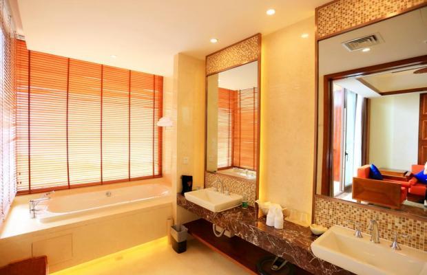 фотографии отеля Yalong Bay Mangrove Tree Resort изображение №3