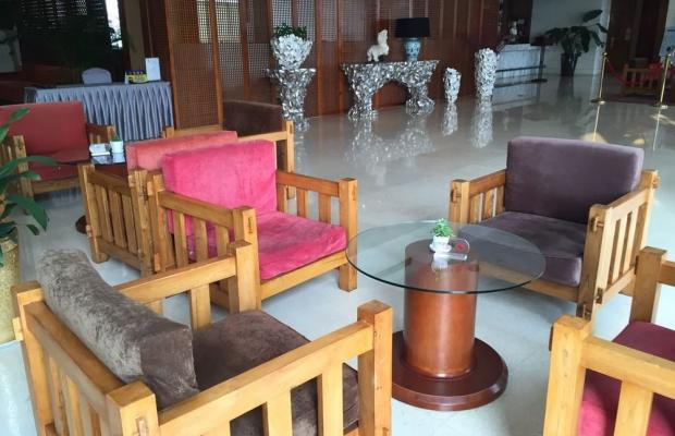фото Best Western Grandsky Hotel Beijing изображение №22