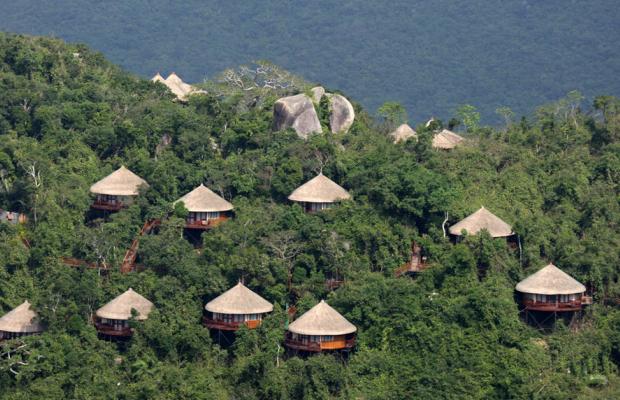 фото отеля Yalong Bay Tropical Paradise Forest Park изображение №1
