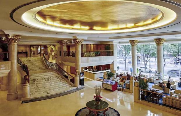фотографии Novotel Peace Beijing изображение №12