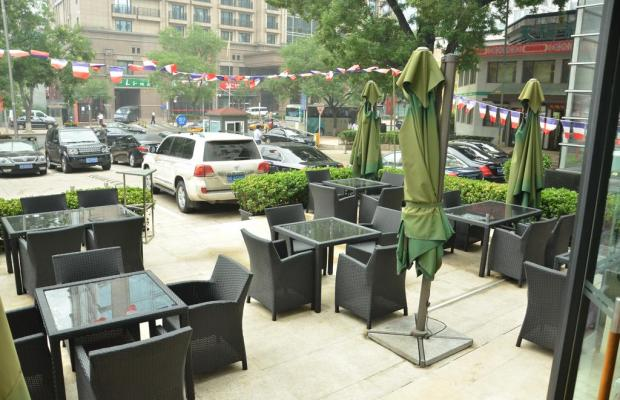 фото Novotel Peace Beijing изображение №6