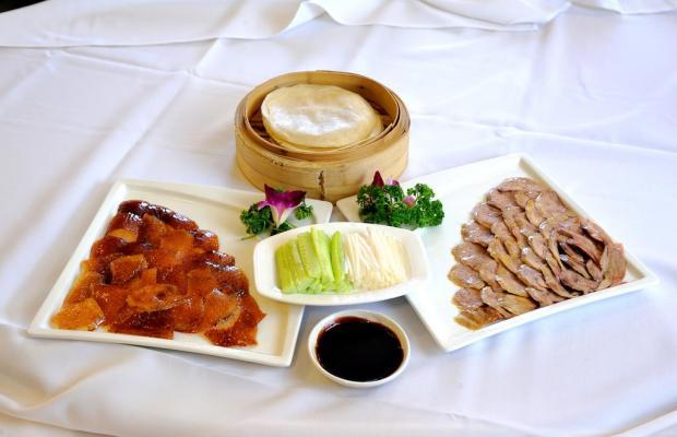 фото отеля Novotel Xin Qiao Beijing изображение №5
