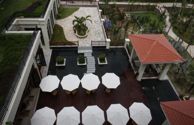 фотографии отеля Dragon Bay изображение №23