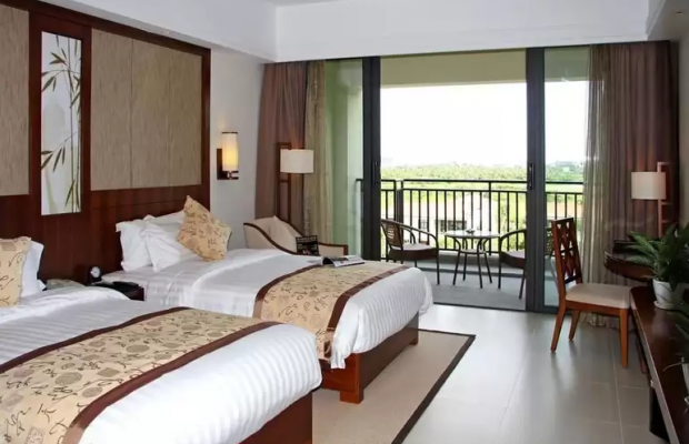 фотографии отеля Dragon Bay изображение №11