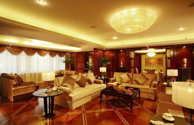 фотографии отеля Oriental Garden Hotel изображение №23