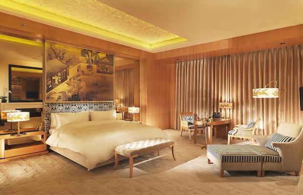 фото Pangu 7 Star Hotel изображение №14