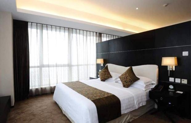 фото отеля Quality Hotel Beijing (ex. Donghuang Kaili Hotel Beijing) изображение №5