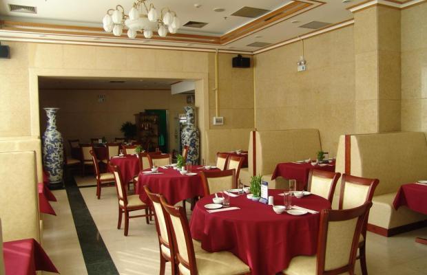 фотографии отеля Fu Hao изображение №19