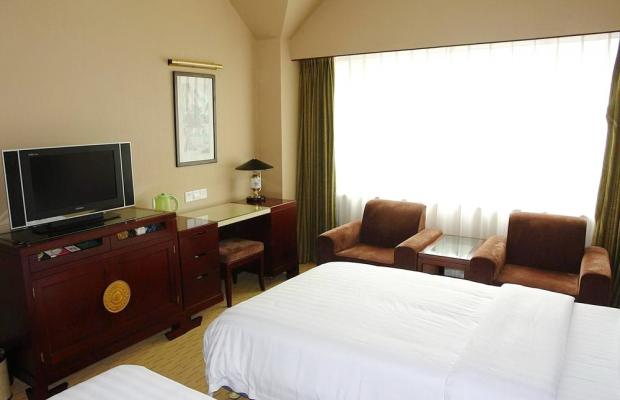 фото Dongfang Gongxiao Hotel изображение №6