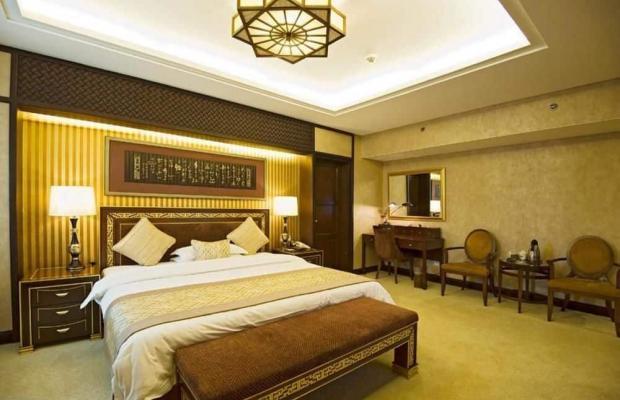 фото отеля Guangxi Plaza изображение №33