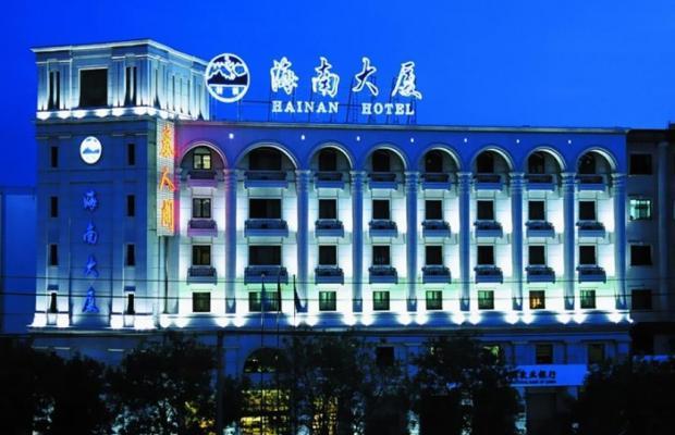 фотографии отеля Hainan изображение №7