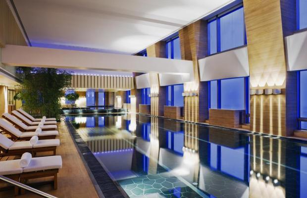 фото отеля Park Hyatt Beijing изображение №25
