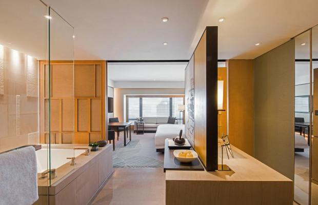 фотографии отеля Park Hyatt Beijing изображение №11