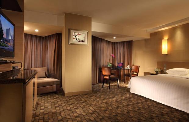 фото Hotel Nikko New Century Beijing изображение №10
