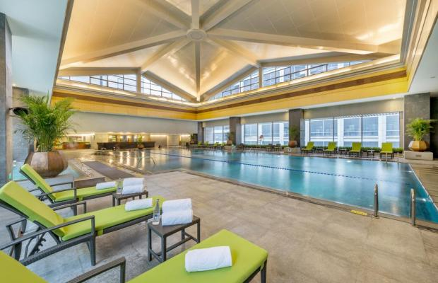 фото отеля The Regent Beijing изображение №13