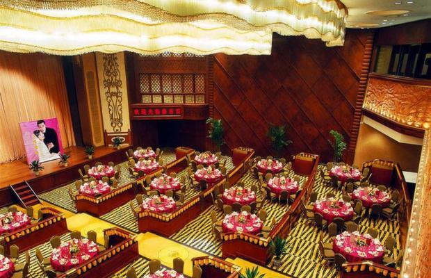 фотографии отеля Chang An Grand Hotel Beijing (ex. Days Hotel & Suites) изображение №11