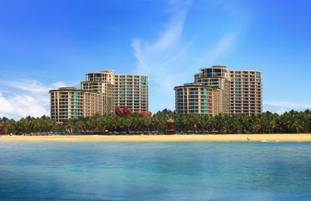фото отеля Ocean Sonic Resort изображение №9
