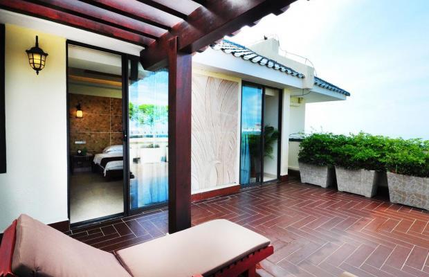 фото Palm Beach Resort & Spa Sanya изображение №30