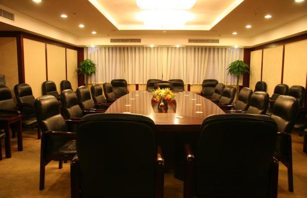 фотографии Chong Wen Men Hotel Beijing изображение №16