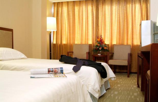 фото Chong Wen Men Hotel Beijing изображение №2