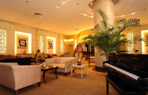 фотографии отеля Howard Johnson Paragon изображение №11