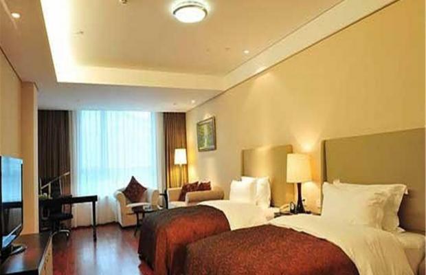 фото отеля Huabin International Hotel  изображение №9