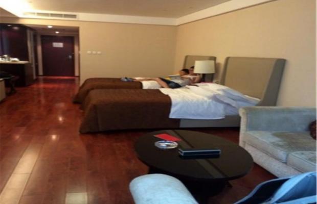 фото Huabin International Hotel  изображение №6