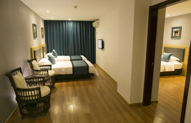 фотографии отеля Citytel Inn изображение №31