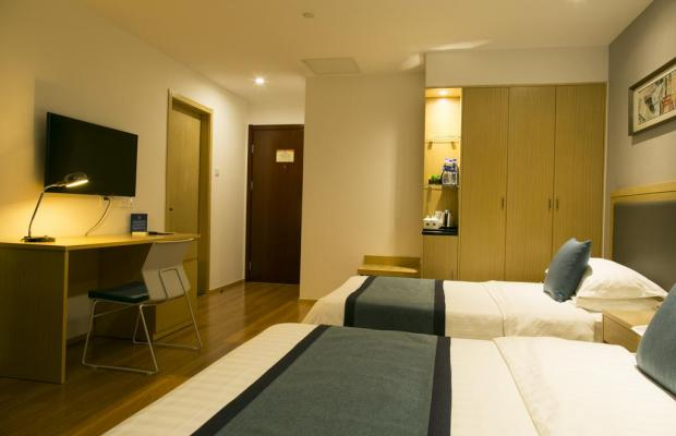 фото отеля Citytel Inn изображение №17