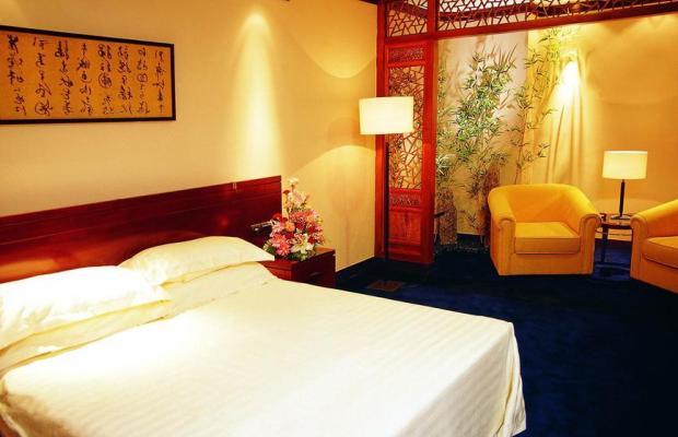 фото отеля Poly Plaza изображение №21