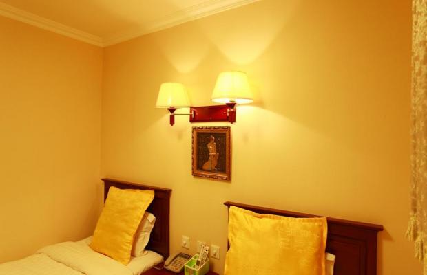 фото Hutong Inn Zaoyuanju Hotel изображение №18
