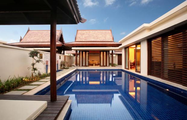 фото отеля Pullman Sanya Yalong Bay изображение №37