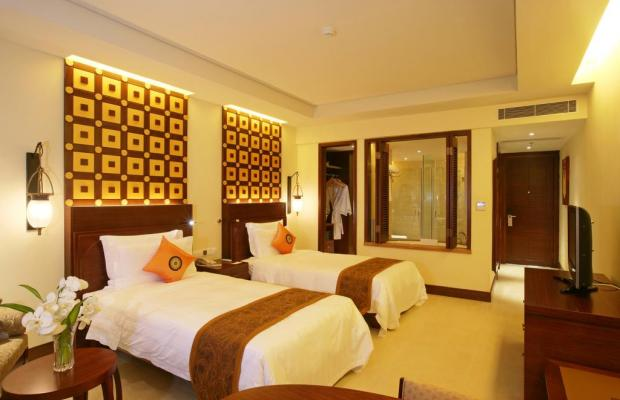 фото отеля Pullman Sanya Yalong Bay изображение №33