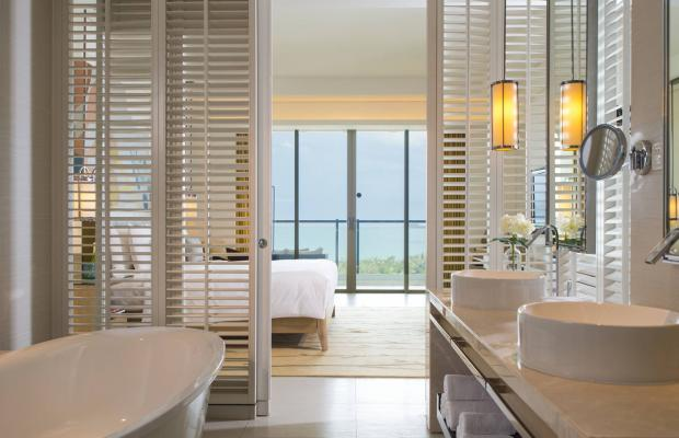 фотографии Renaissance Sanya Resort & Spa Haitang Bay изображение №28