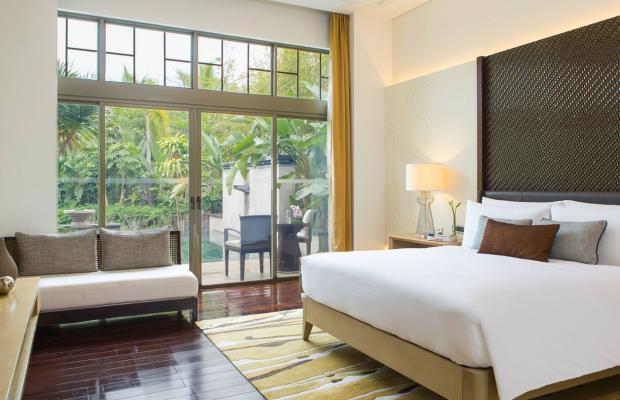 фото отеля Renaissance Sanya Resort & Spa Haitang Bay изображение №25