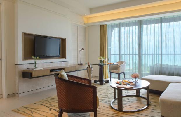 фотографии отеля Renaissance Sanya Resort & Spa Haitang Bay изображение №15