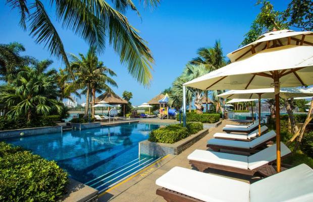фото отеля Howard Johnson New Port Resort Haikou изображение №13