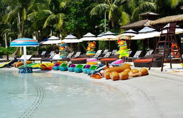 фотографии Mission Hills Resort изображение №4