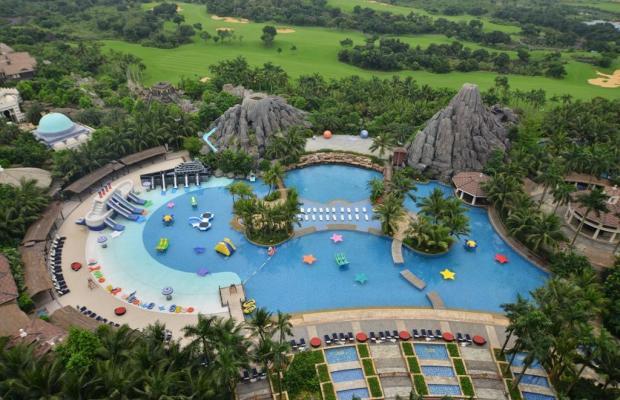 фотографии отеля Mission Hills Resort изображение №3