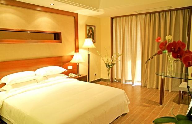 фотографии отеля Sanya International изображение №15
