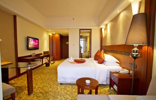 фотографии отеля Sanya International изображение №11