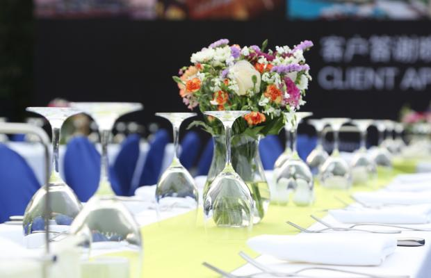 фотографии Radisson Blu Hotel Beijing изображение №24